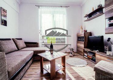 Pekné bývanie  v CENTRE mesta Nitra - 1 izb byt.