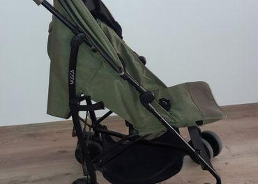 Predam golfový kočík Petite&Mars Monza Musca