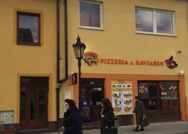 727 Polyfunkčný dom Prešov - centrum