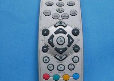 Dialkový ovládač URC-39880R02 UPC Direct