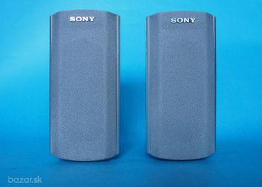 Reproskrinky zn.  Sony SS-MS145, 2 ks