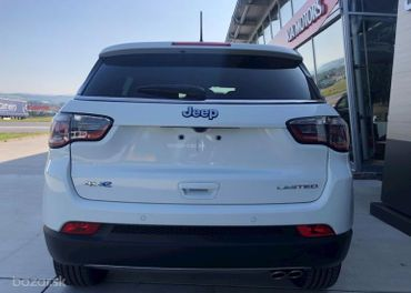 JEEP Compass 1,3T 190K LIMITED 4xe PHEV