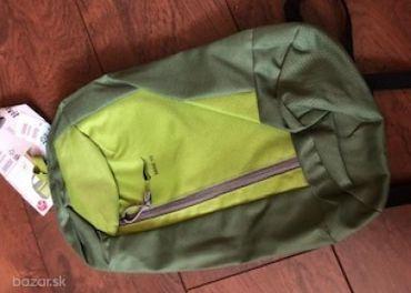 Detský zelený ruksak Crivit