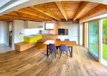 TRNAVA REALITY - exkluzívne ponúka na predaj 4i mezonetový byt 116m2