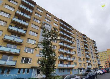 HALO reality - Predaj, trojizbový byt Hnúšťa, pripravený na kompletnú rekonštrukciu! - EXKLUZÍVNE HA