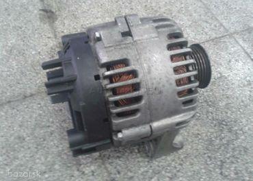 BMW E46 E83 E53 1.8 2.0 3.0 D alternator