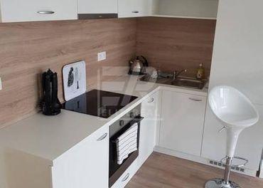 MILETIČOVA - vkusný 2-izb byt v novostavbe - Ružinov