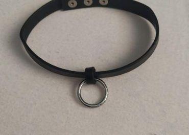 4x choker náhrdelník