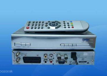 Predám satelit Orton 4100c / Opticum 4100c