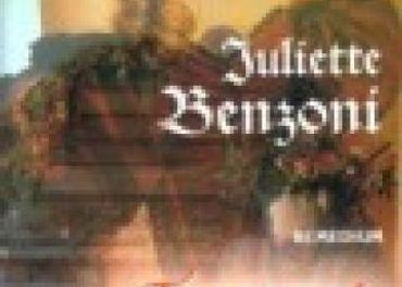 ASHLEY CARRINGTON, Du MAURIER, JULIETTE BENZONIOVA