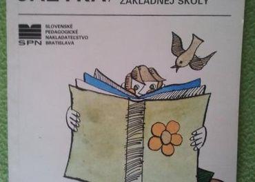 Cvičenia zo slovenského jazyka pre 6. ročník ZŠ
