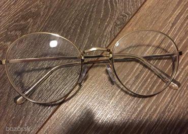 Dámske okuliare H&M