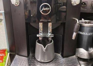 Kávovar Jura Impressa Xr50 clasic