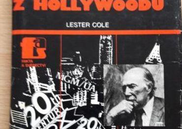 Lester Cole: Rudý z Hollywoodu