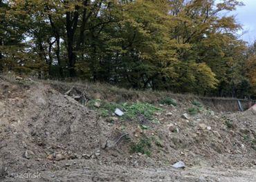 Darujem zeminu - Borinka, Stupava