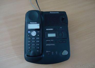 Prenosný telefón Panasonic