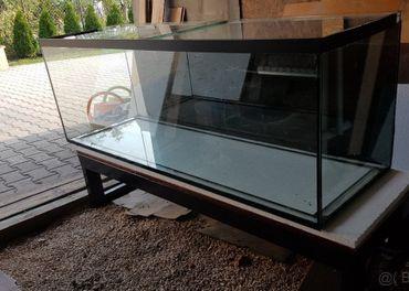 akvarium 430L
