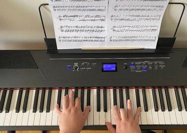Najlepšie klavírne lekcie pre začiatočníkov