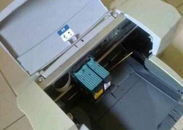 tlačiareň hpd diskiet 845c