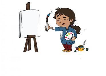 Hladáme illustrátorov