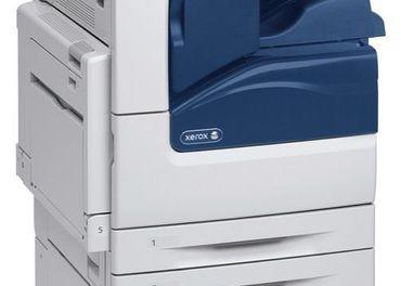 Predme tlačiareň XEROX WORK CENTRE 7225.