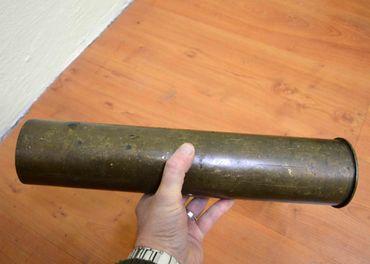 Ruská nábojnica 76mm (1944) č.2
