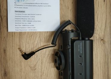 Mikrofón Takstar SGC-598