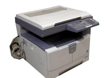 Kopírka a tlačiareň TOSHIBA DP 1660 e-STUDIO 166