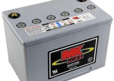 Batérie pre Trophy Booster 6