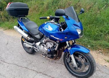 Honda Hornet 600 S