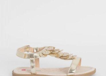 Sandálky Coccodrillo