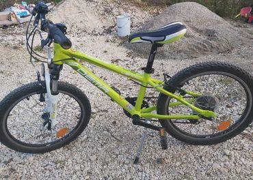 Detsky bicykel Dema 20