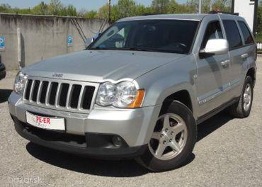 Jeep Grand Cherokee 3.0 CRD Laredo A/T
