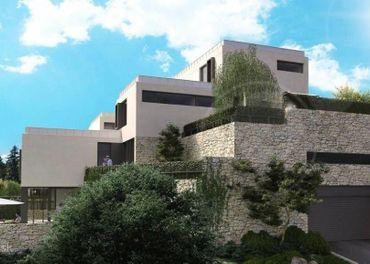 ZIG ZAG - Vila Tokaj /  5 izbový RD so záhradou a veľkou panoramatickou terasou