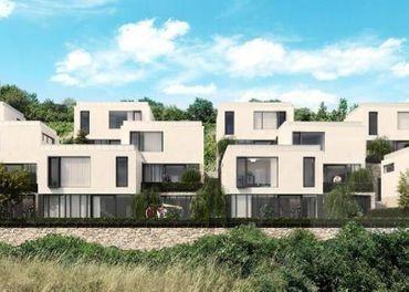 ZIG ZAG - Vila Neuburger /  6 izbový RD so záhradou a veľkou panoramatickou terasou