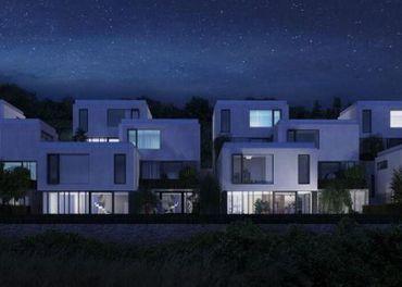 ZIG ZAG - Vila BRESLAVA / 6 izbový RD so záhradou a veľkou panoramatickou terasou