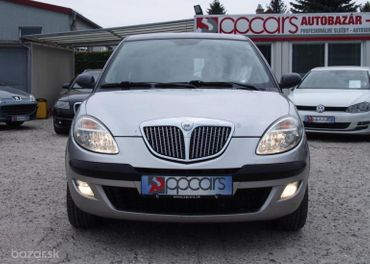 Lancia Ypsilon 1.3 JTD Multijet.100 th.