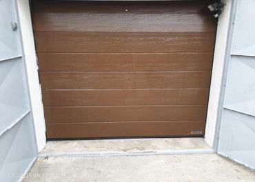 BA - Ružinov - zrekonštruovaná garáž na predaj