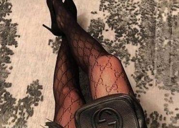 pancusky ( style Gucci, Balenciaga, Fendi, LV )