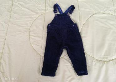 Chlapčenské nohavice NEXT v.86