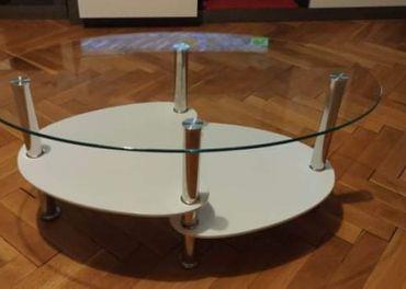 Obývacia stena+stolik