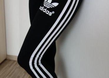 adidas leginy pruh s,m,l,xl,xxl