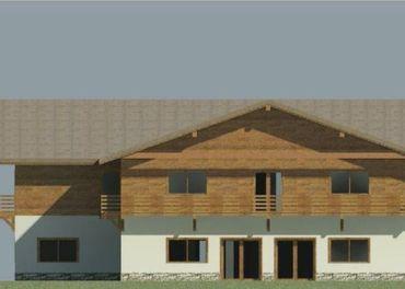 EXKLUZÍVNE- ponúkame na predaj krásny stavebný pozemok aj s projektom a st. povolením