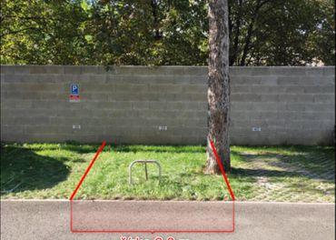 Posledné voľné parkovacie státie v centre Košíc