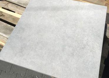Gres dlazba 60x60 taras balkon 20 mm XXL grey0