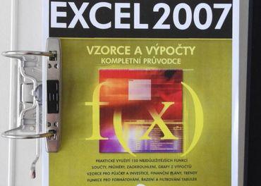 John Walkenbach: Microsoft Excel 2007 - Vzorce a výpočty