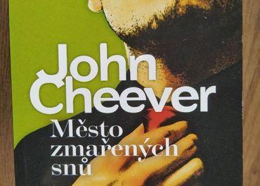 Cheever- Město zmařených snů