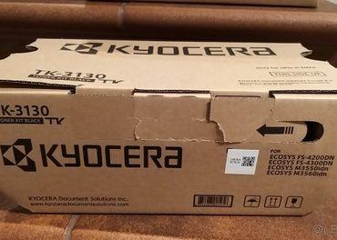 predám TONER KYOCERA TK-3130 čierny