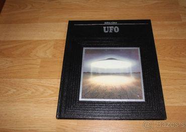 KNIHY – UFO, ZA HRANICAMI ŽIVOTA, SNÁR, JÓGA, TAI-ČI