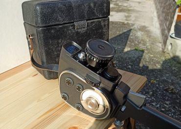 predám film. kameru